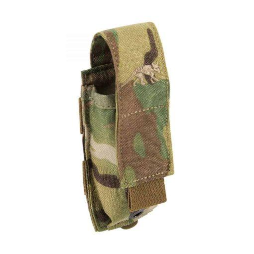 tasmanian tiger single pistol magazine pouch - multicam