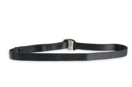 tasmanian tiger 32mm stretch elastic belt - black back
