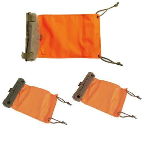 tasmanian tiger tac orange marker - all