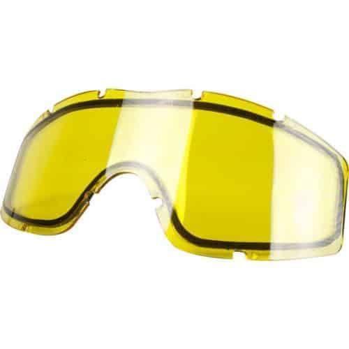 valken tango thermal airsoft goggles yellow lens