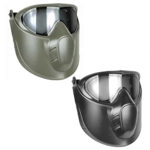 valken vsm thermal airsoft mask