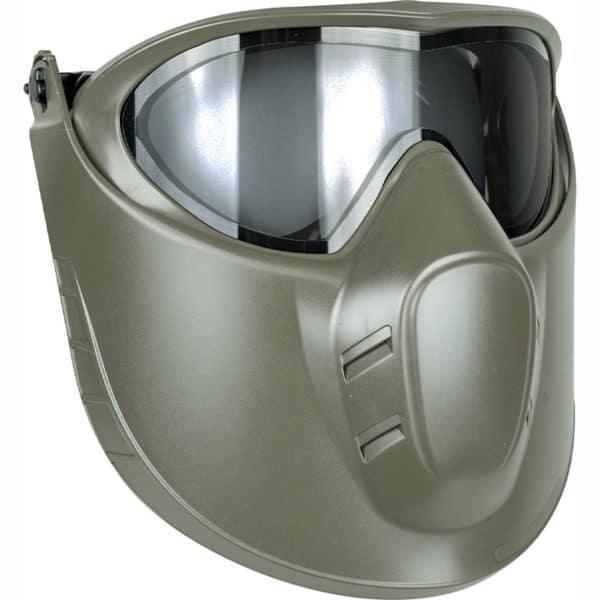 valken vsm thermal airsoft goggle mask olive