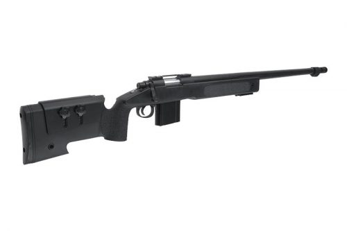 well mb4416a airsoft sniper rifle m40 2