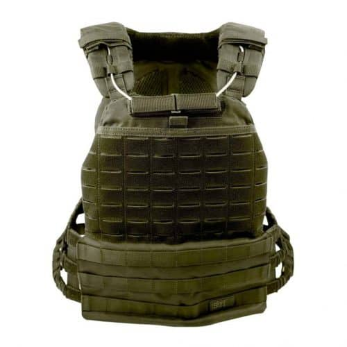 5.11 tactical tactec plate carrier olive