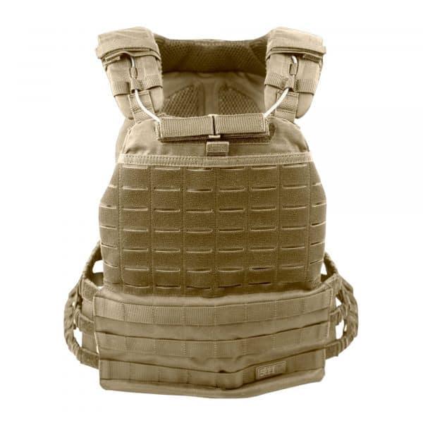 5.11 tactical tactec plate carrier sandstone