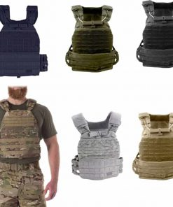 5.11 tactical tactec plate carrier all