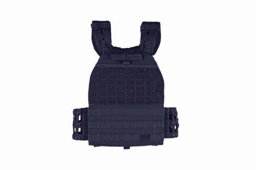 5.11 tactical tactec plate carrier navy