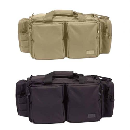 5.11 tactical range ready bag all