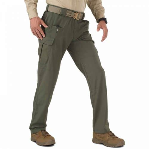 5.11 tactical stryke pants TDU green
