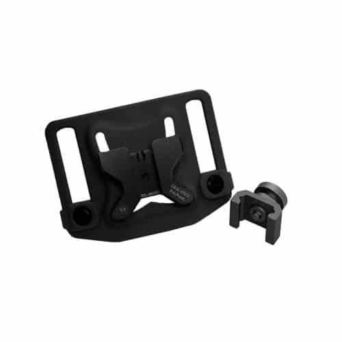fma belt weapon link system - fma weapon link black