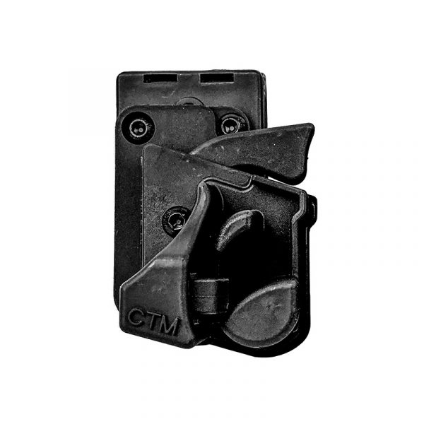 ctm aap-01 holster quick release right handed