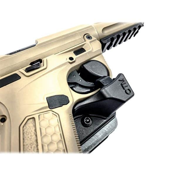 ctm aap-01 holster quick release right handed 3