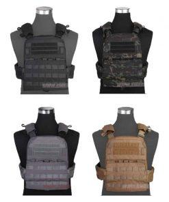 emerson gear heavy duty avs vest adaptive plate carrier all