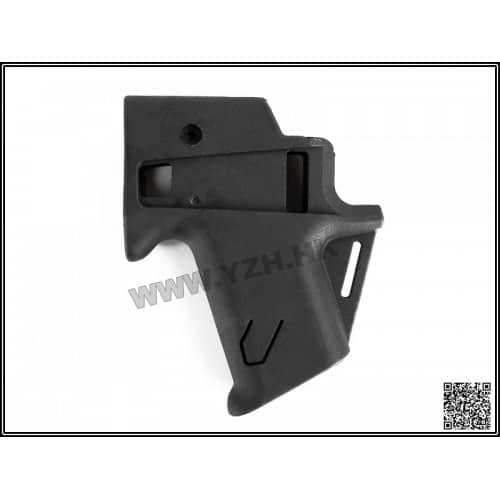 emerson gear flx g17 stock and holster set black 5
