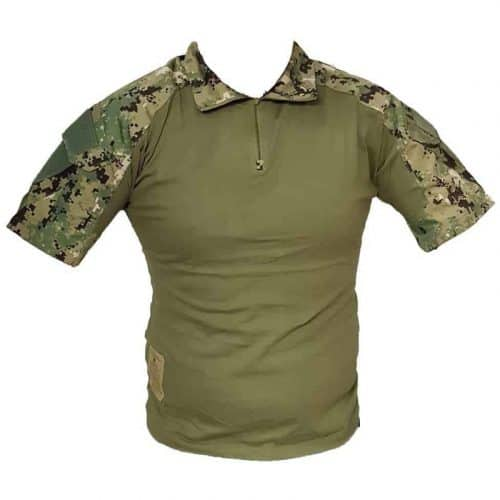 emerson gear short sleeve g2 combat shirt AOR2