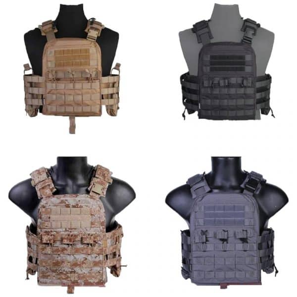 emerson gear ncpc navy cage plate carrier all