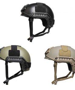 fma fast helmet heavyweight all