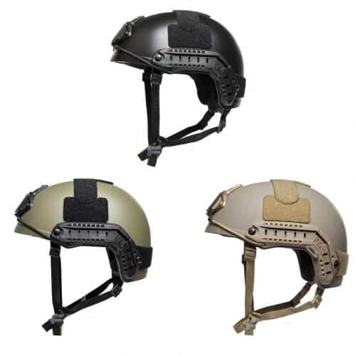 fma fast helmet heavyweight all