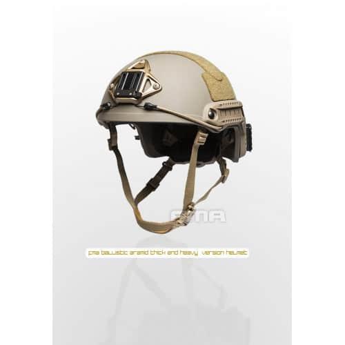 fma fast helmet heavy version 5