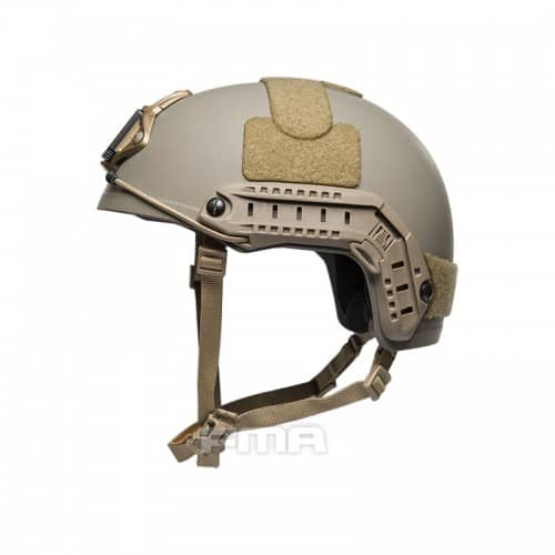 fma fast helmet heavy version dark earth