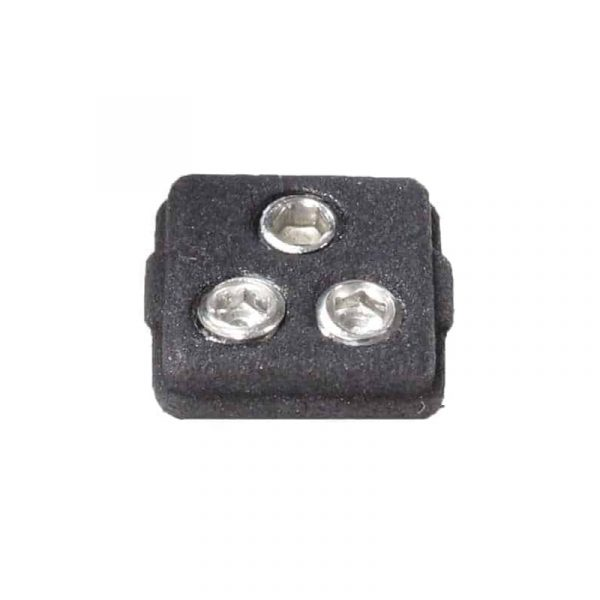 hadron m-tdc adapter plate triple