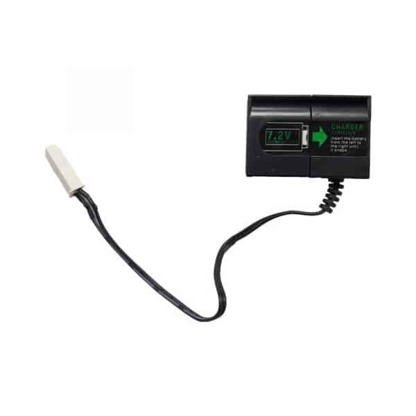 jg nimh aep battery charger adapter