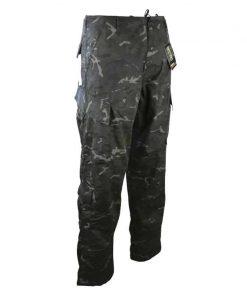 kombat uk acu assault trousers btp black main