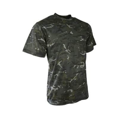 kombat uk btp black t-shirt camo t-shirt