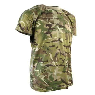 kombat uk btp t-shirt camo t-shirt