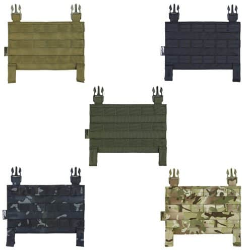 kombat uk buckl-tek molle panel all
