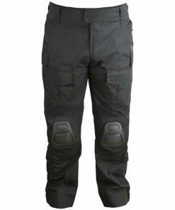 kombat uk gen ii special ops trousers - black