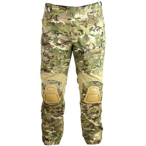kombat uk gen ii special ops trousers - british terrain pattern