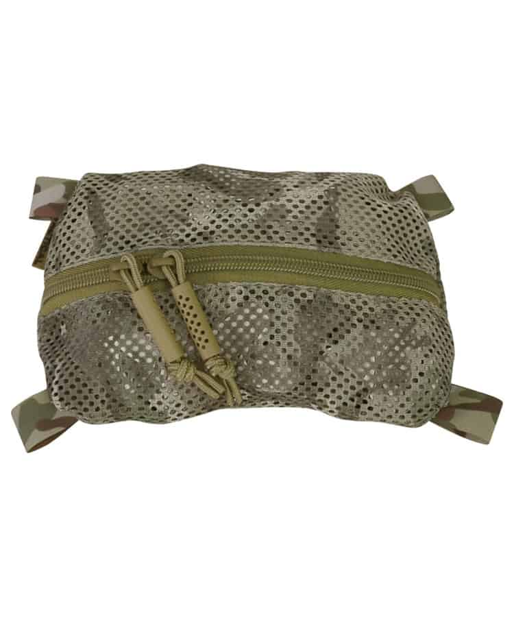 kombat uk mesh stow bag small