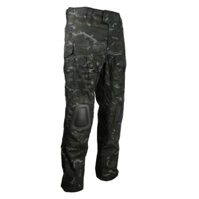 kombat uk special ops trousers btp black