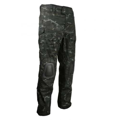 kombat uk special ops trousers btp black