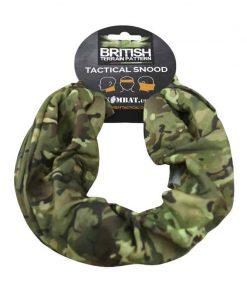 kombat uk tactical snood face covering btp
