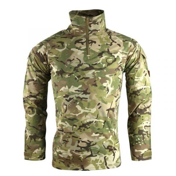 kombat uk ubacs shirt btp - 1
