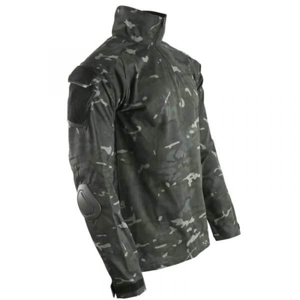 kombat uk spec-ops ubacs shirt btp black main
