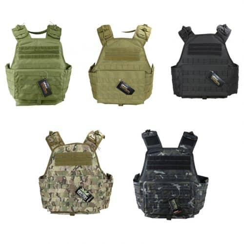 kombat uk viking plate carrier all