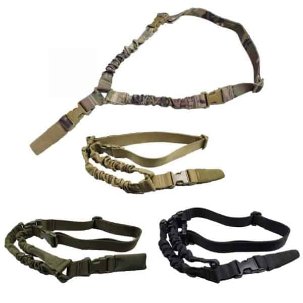 oper8 tactical heavy-duty single point sling all