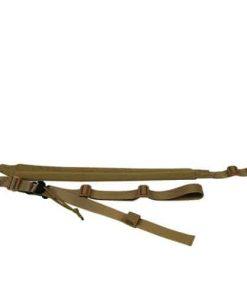 oper8 rwd sling rapid weapon deployment sling 2 point sling tan