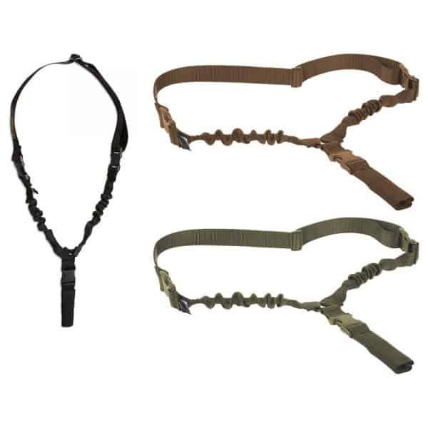 tasmanian tiger single point sling rifle sling