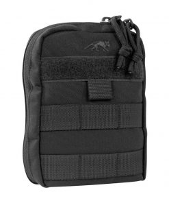 tasmanian tiger tac pouch 5 - black