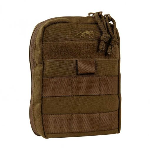 tasmanian tiger tac pouch 5 - coyote brown