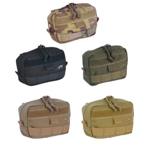 tasmanian tiger horizontal tac pouch 4 - all