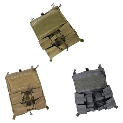 tmc assault back panel for 420 plate carrier - all