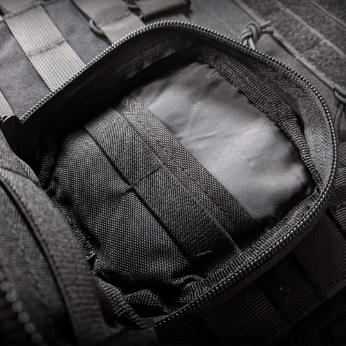 Admin And Utility Pouch