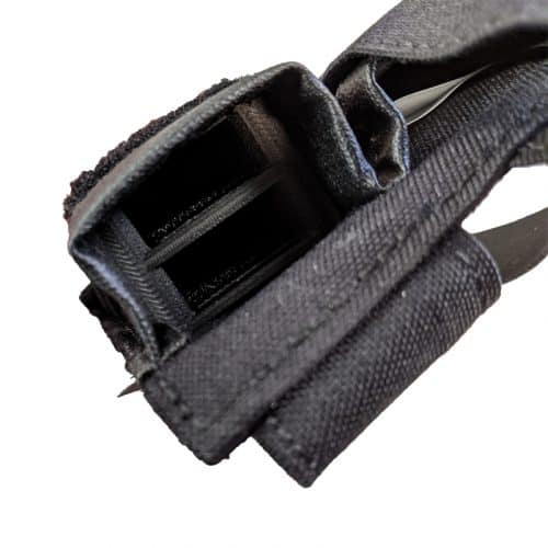 6 shooters 3d printed aep magazine pouch insert pistol magazine pouch inside