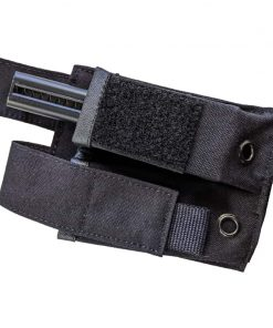6 shooters 3d printed aep magazine pouch insert pistol magazine pouch outside