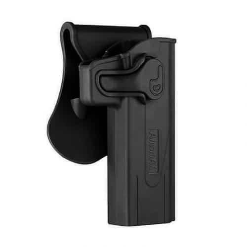 amomax hi-capa holster black